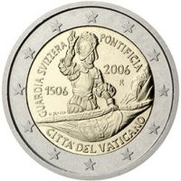 2 Euro Commemorative
